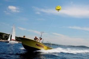 Sport Parasailing