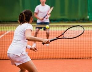 Sport Tenisz