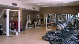 Sport Edzőterem